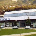 SRC-Šumadija